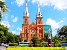 Lịch bay từ Đà Nẵng đi Sài Gòn