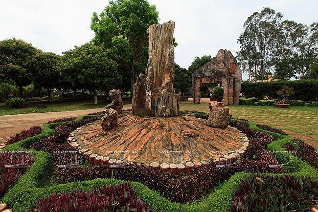 Công viên Đồng xanh