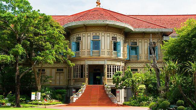 Cung điện Vimanmek