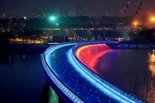 Cầu Ánh Sao