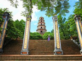 Địa điểm du lịch ở Huế