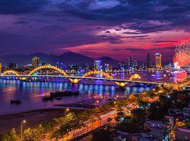 Giá vé máy bay đi Đà Nẵng Vietjet