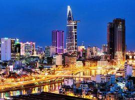 Vé máy bay giá rẻ đi Sài Gòn Vietjet