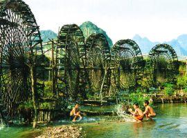 Địa điểm du lịch ở Thanh Hóa