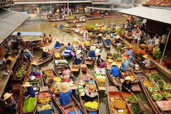 Bay từ Hà Nội đến Cần Thơ mất bao lâu