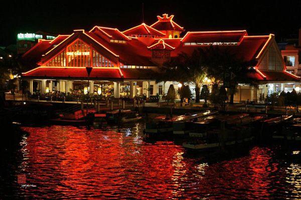 Các địa điểm du lịch nổi tiếng ở Cần Thơ
