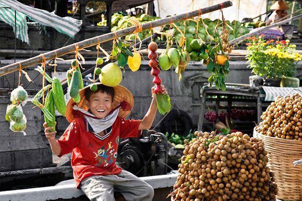 Từ Sài Gòn đi Cà Mau mất bao lâu