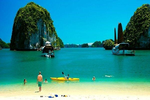 Vé máy bay đi Hải Phòng Vietnam Airlines