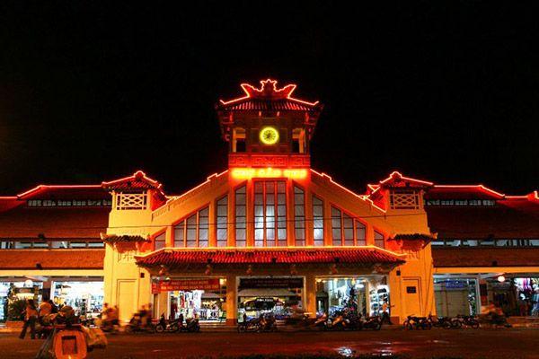 Vé máy bay Phú Quốc Cần Thơ