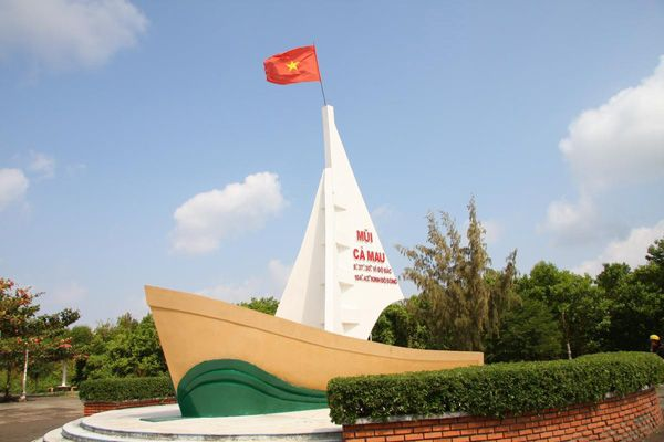 Vé máy bay Sài Gòn đi Cà Mau