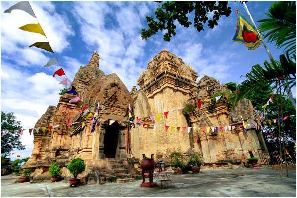 Vé máy bay Vietjet đi Nha Trang