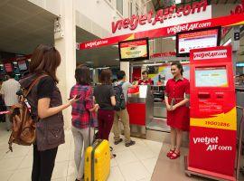 Những điều cần biết khi đi máy bay Vietjet