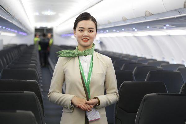 Vé máy bay Bamboo đi Vinh