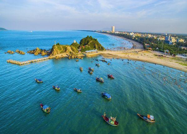 Đảo Lan Châu Nghệ An